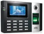 ESSL Biometric Time Attendance Machine I9c