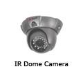 CCTV IR Dome Camera India