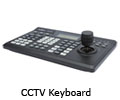 CCTV Key Board India
