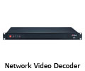 CCTV Network Video Decoder India