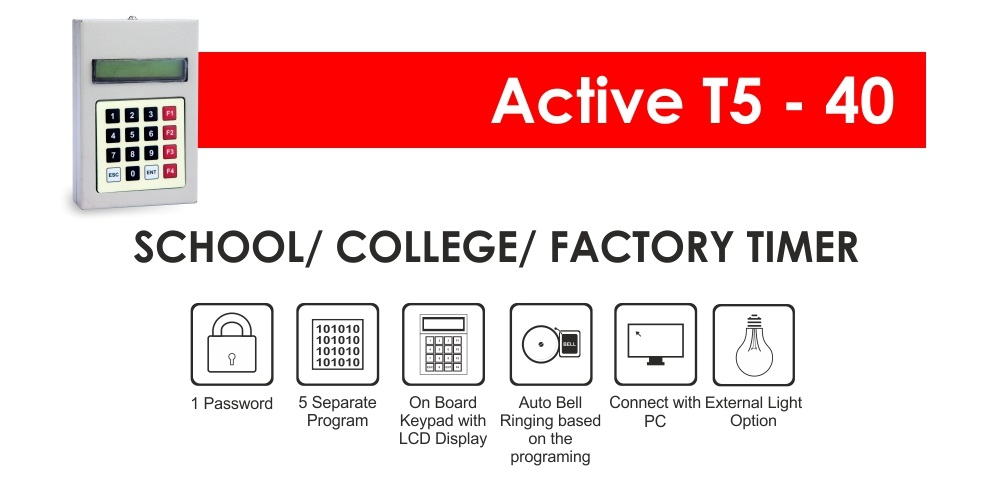 school-factory-timer