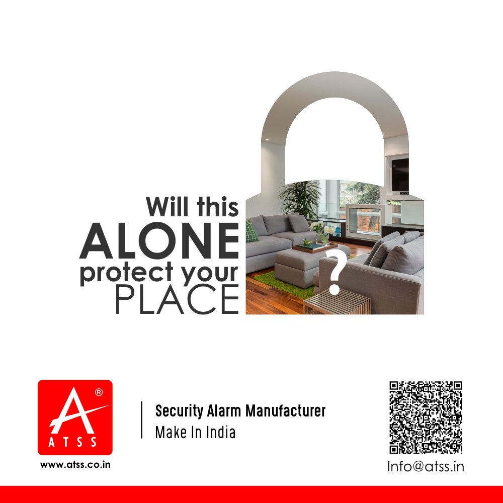 Home Security Systems Chennai India