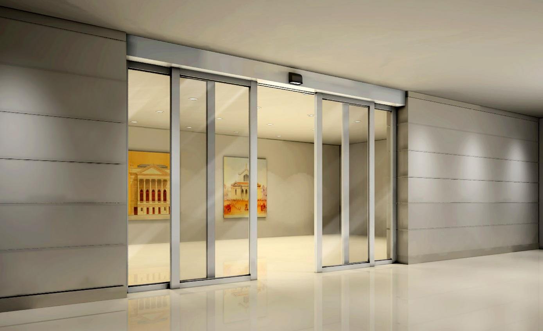 Sliding door systems automatic sliding door atss for In wall sliding glass doors