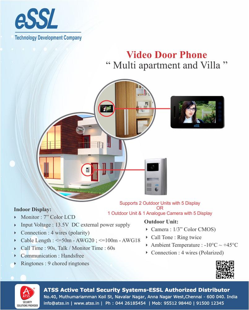 video-door-phone