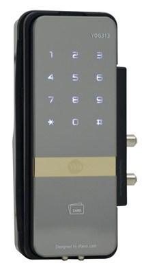 YDG313 Yale RFID Card Door Lock Door Lock