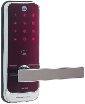 Yale Proximity Door Lock Remote Control Digital Lock Ydm