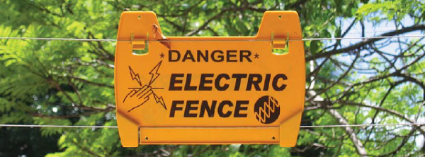 Electric Fence, Solar Electric Fence Chennai India