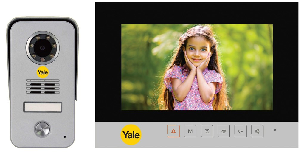 Yale Video Door Phone