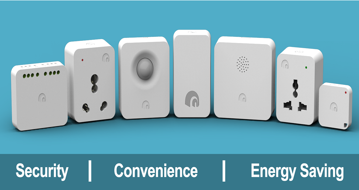Benefits Of Smart Home Automation Security Convenience